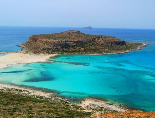 Balos & Gramvousa Daily Cruise