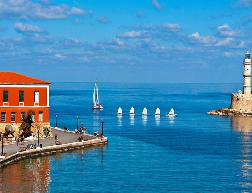 Chania City Tours