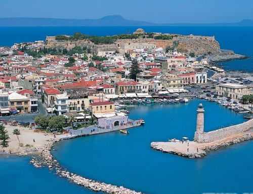 Rethymno City Tours
